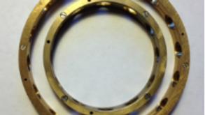 Manipulator Cage Set V90/V100 Manipulator Bearings