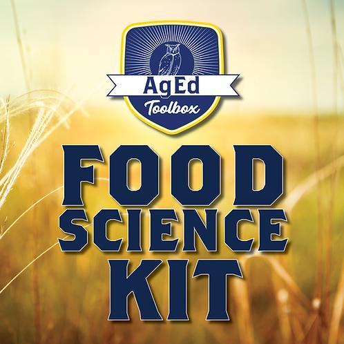 Food Science Kit
