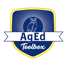 AgEd Toolbox Logo