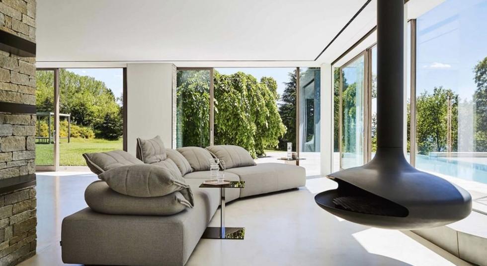 Design sofa Ditre