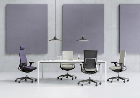 Jak správně vybrat kancelářskou židli