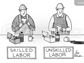 There's no such thing as unskilled labor