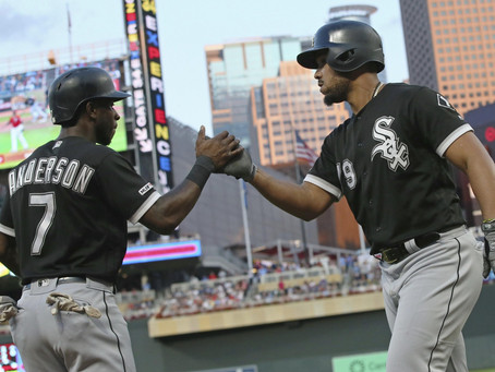 White Sox Blogging: Why are we here?