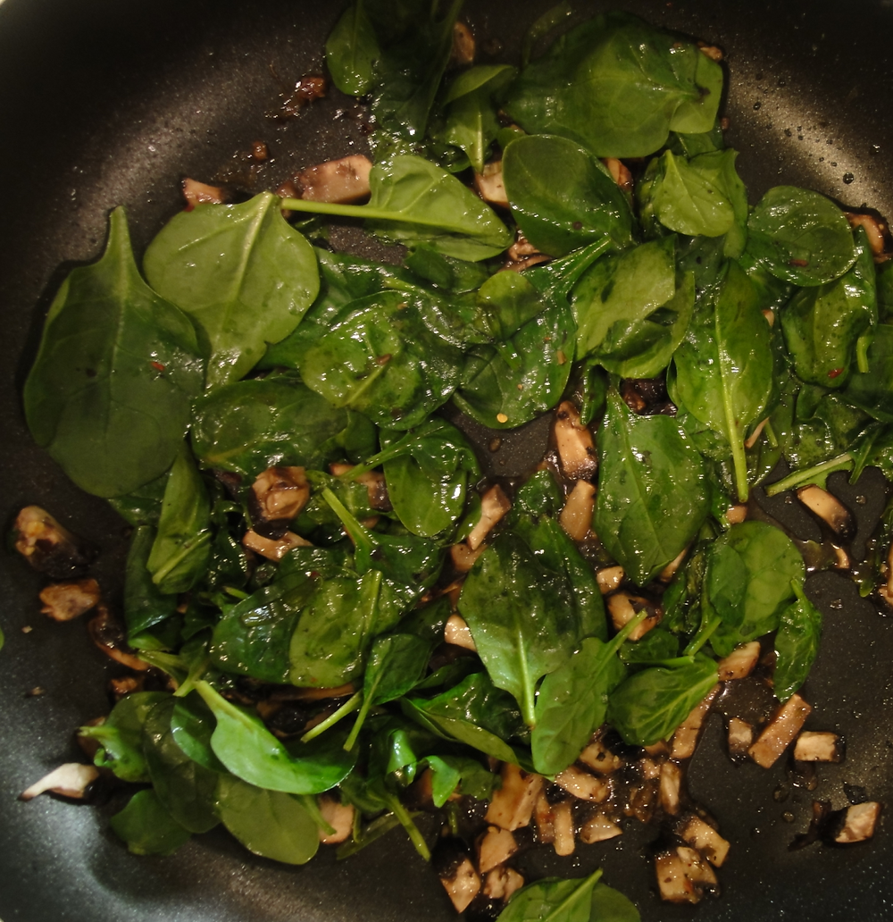 Wilted Spinach and Portobello Mushroom.png