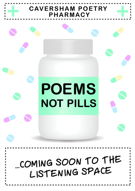 Poetry Pharmacy