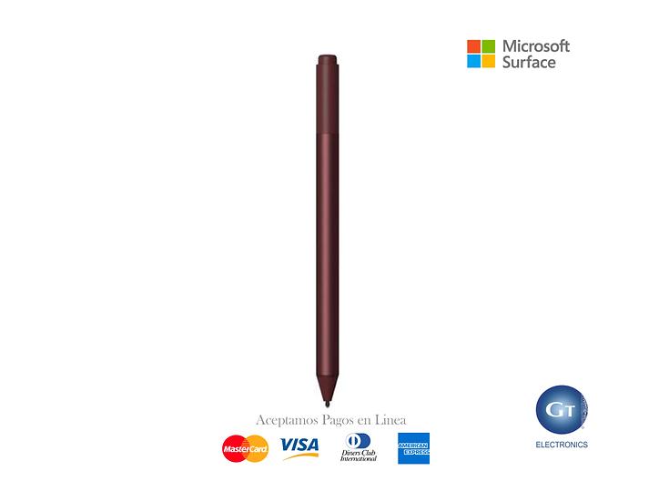 Microsoft Surface Pen - Burgundy (2017)