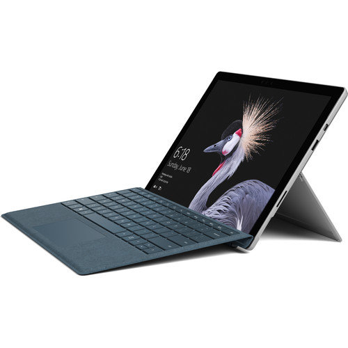 "Microsoft Surface Pro 12.3"" Intel Core I5 8GB RAM 256GB Chip 4G LTE"