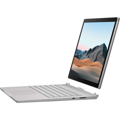 "Microsoft 15"" Surface Book 3, Core i7  32GB 512GB GeForce GTX 1660 Ti Max-Q 6GB"