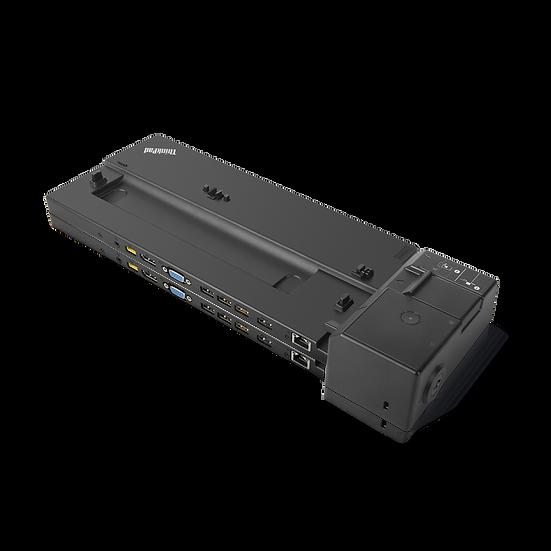Lenovo docking Station Version 2018 Conexión Tipo USB-C