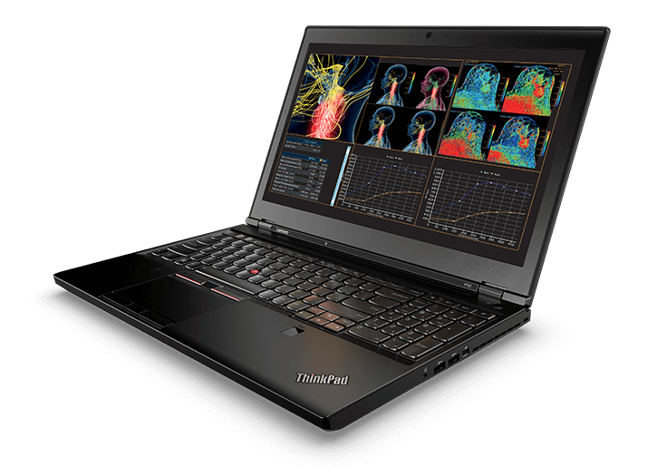 Lenovo ThinkPad P50 intel Xeon E3-1505M /16GB / 256gb
