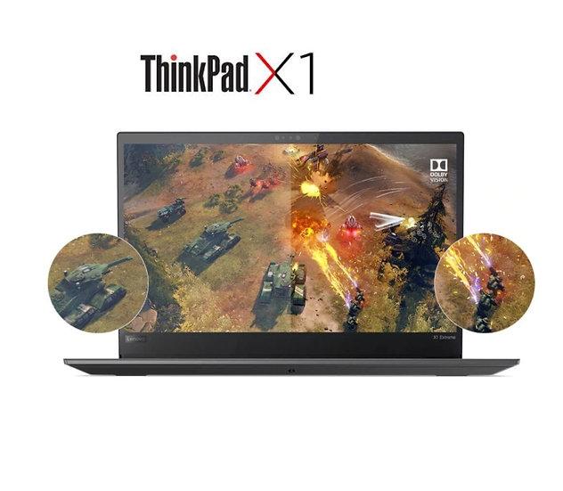 Lenovo ThinkPad X1 Carbon 6th Gen 20KGS0J100 / i7 8th / 8GB / 1TB SSD intel UHD