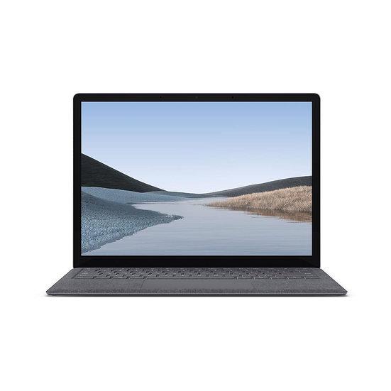 "Microsoft Surface Laptop 3 13.5"" Intel Core i7 16GB RAM 256GB SSD Platinum with"