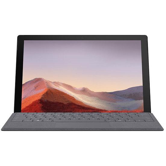 "Microsoft Surface Pro 7 12.3"" Intel Core I7 16GB RAM 512GB SSD  Platinum"
