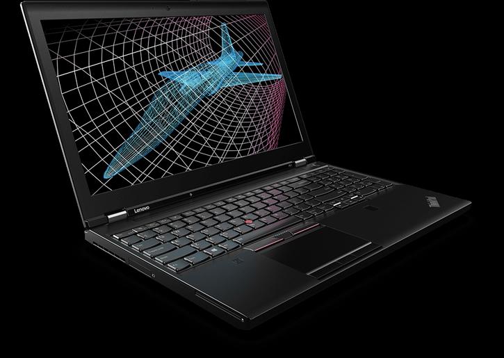 """Lenovo ThinkPad P51 / intel 7820HQ 15.6 """" / MEMORIA 8GB / 1TB HDD"""