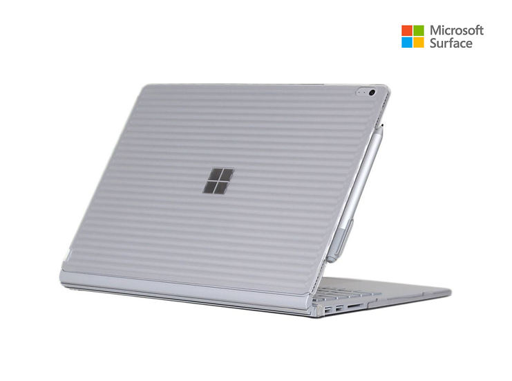Case Protector Microsoft surface book 2 15""