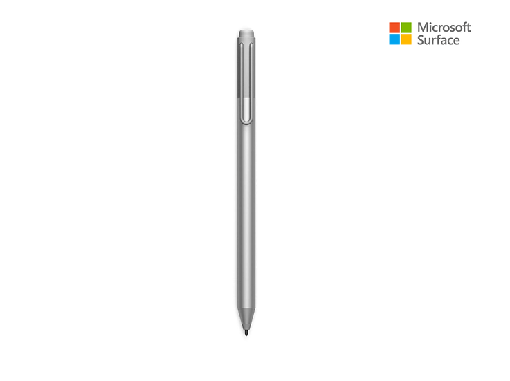 Microsoft Surface Pen Pro 4 Platinum