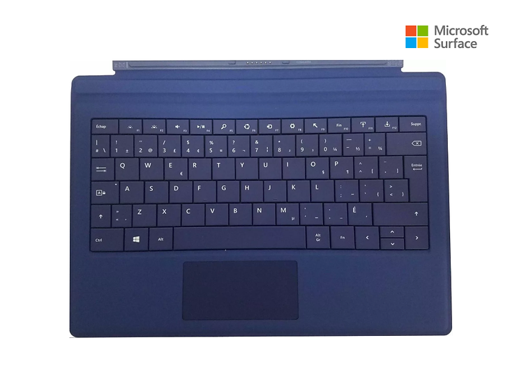 Teclado Microsoft  Surface Pro 3