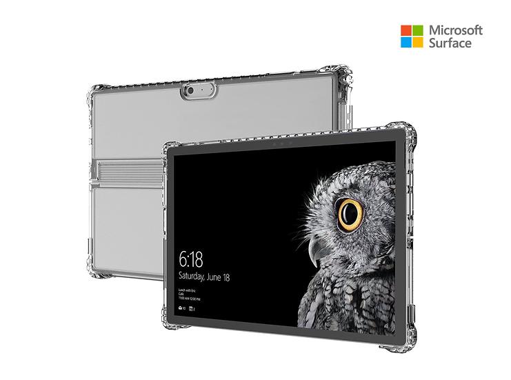 Case incipio Octane Pure / Microsoft Surface Pro 6 / Pro 5 / pro 4