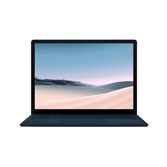 "Microsoft Surface Laptop 3 13.5"" Intel Core i5  8GB RAM 256GB SSD  Cobalt Blue"