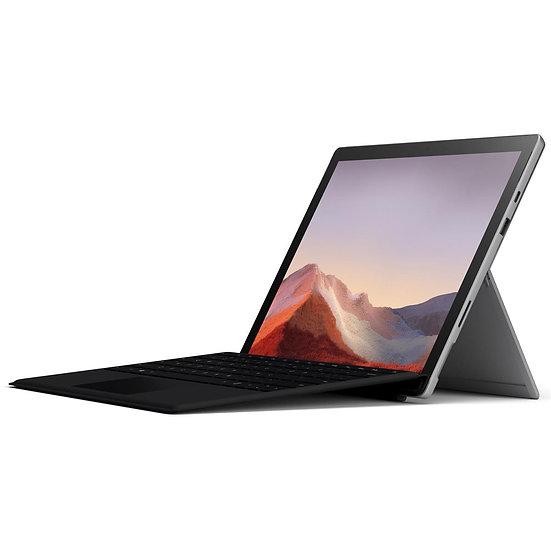 "Microsoft Surface Pro 7 12.3"" Intel Core i5 10th Gen 16GB RAM 256GB SSD Platinum"