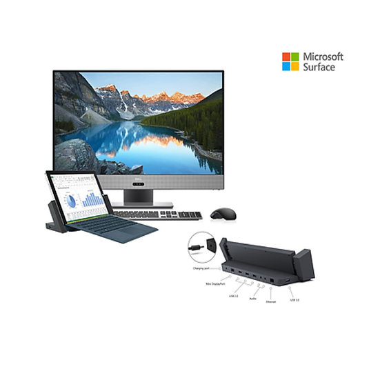 Surface Dock station para surface pro 3 NEW
