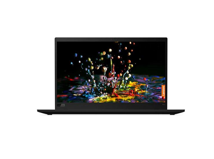 """Lenovo ThinkPad X1 Carbon Gen 7  20R1000RUS  i7 10th  16GB  256 SSD FHD 14"""""""