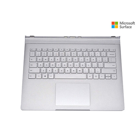 Microsoft Surface Book Keyboard en idioma americano