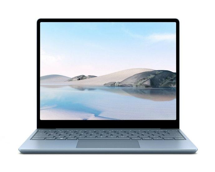 "Microsoft Surface Go Ice Blue 12.4"" Laptop Intel i5-1035G1 8GB 256GB SSD WINDOWS"