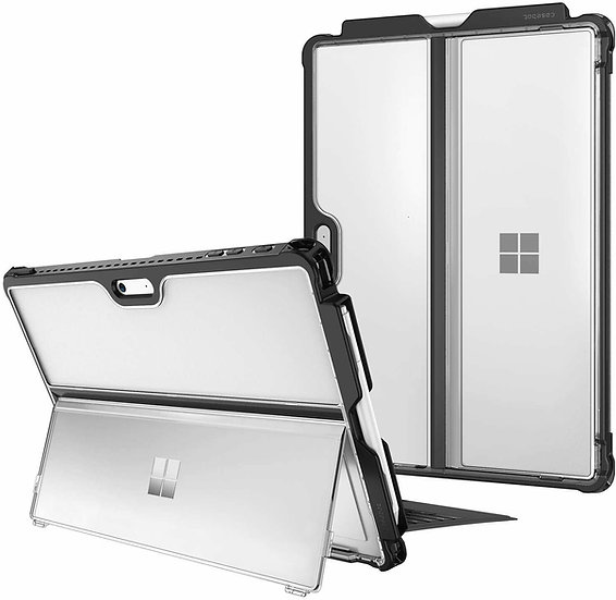 Case Microsoft Surface Pro 7 Shockproof Rugged