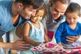 parentalite positive Maisoncelles de Maine Laval