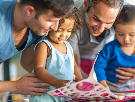 Parenting in the Digital Age - It's TIME for ACTION
