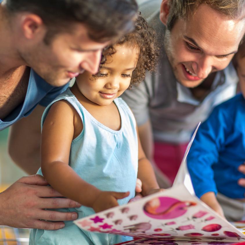 Christian Parenting Class