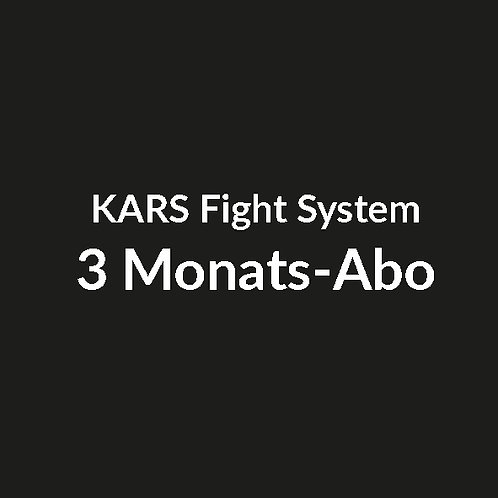 Fight System Monats-Abo