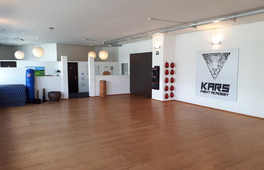 KARS Fight Academy