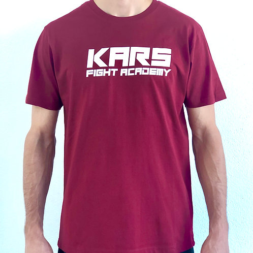 KARS T-Shirt rot