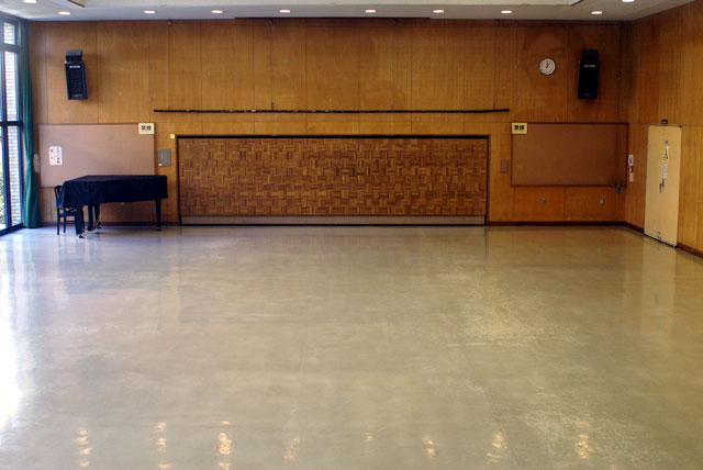 集会室(多目的室)