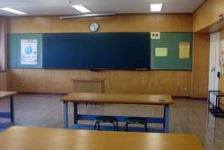 職業講習室