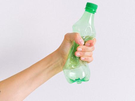 Puntos de reciclaje V/S Microbasurales ¡Un desafío conjunto!