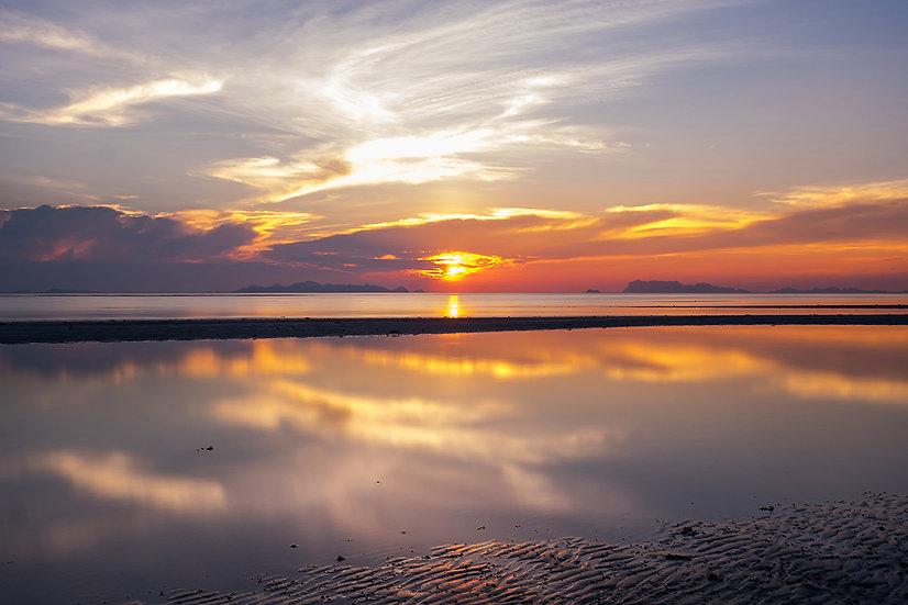 Sunset Samui 2