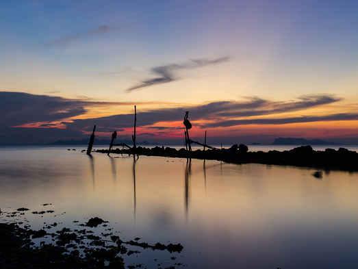 Sunset Samui 1