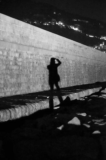 L'ombre du photographe