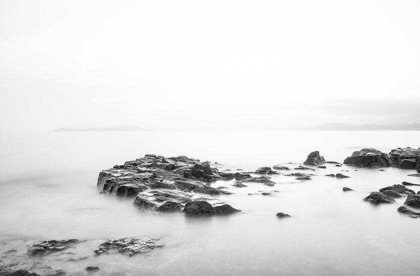 Mer vaporeuse 1