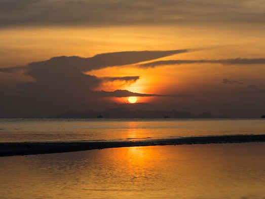 Sunset Samui 3
