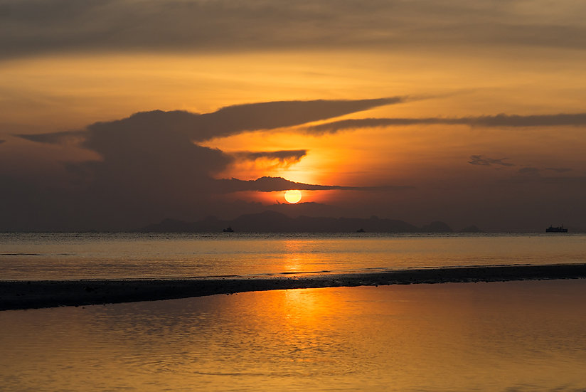 Sunset Samui 3