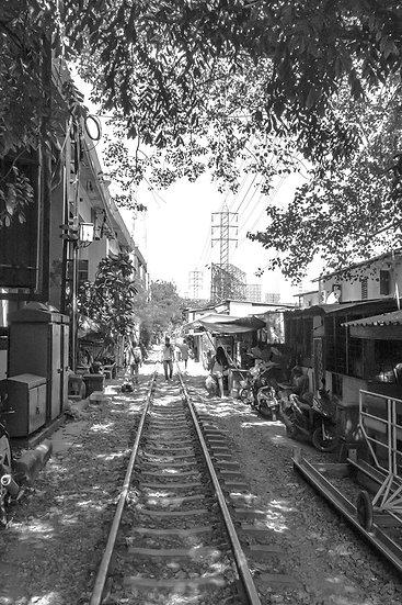 Rail way 1