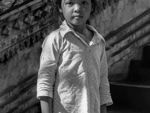 Thaï girl