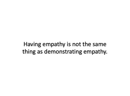 Empathy in the Workplace - The Disconnect Between Executives & Employees