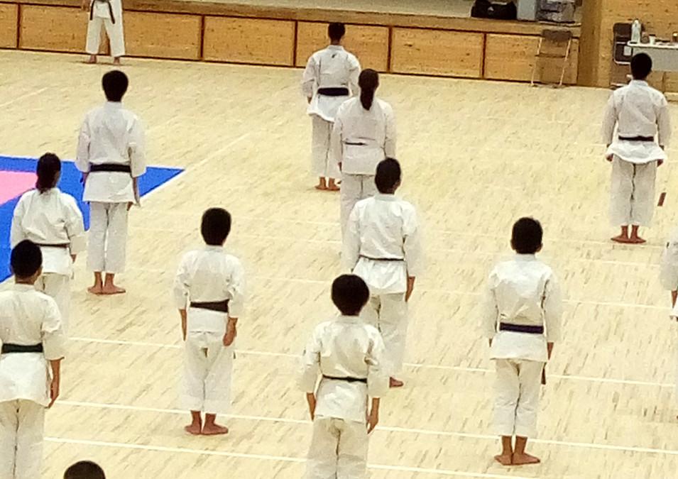 Karate Seminar