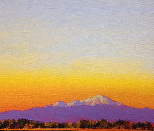 Yellow sunset with Mtn Baker.jpg