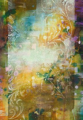 Tapestry Reverie